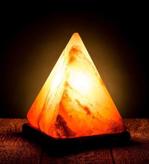 Khewra Parymind Salt Lamp