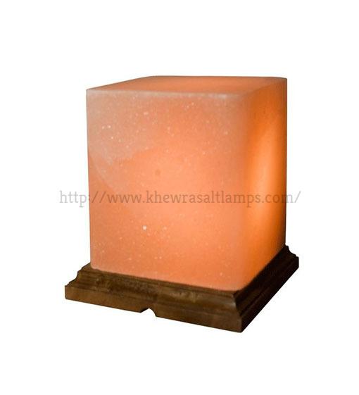 Khewra Usb Cube Salt Lamp 02