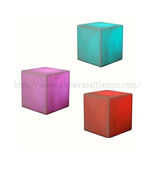 Khewra Usb Cube Salt Lamp 03