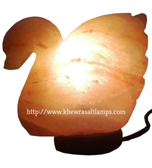 Khewra Duck Salt Lamp