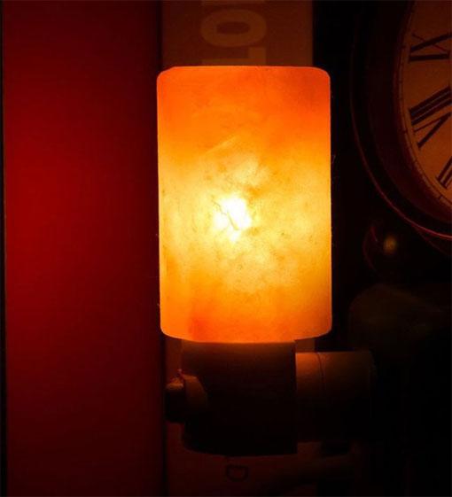 Khewra Night Salt Lamp 1