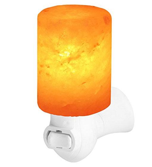 Khewra Night Salt Lamp 3