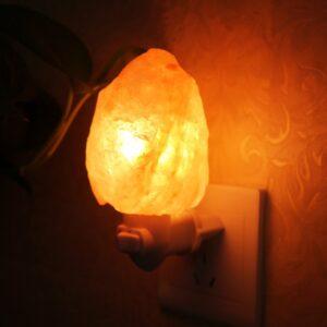 Khewra Natural Night Lamp