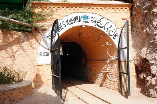 Khewra Salt Mine – 01