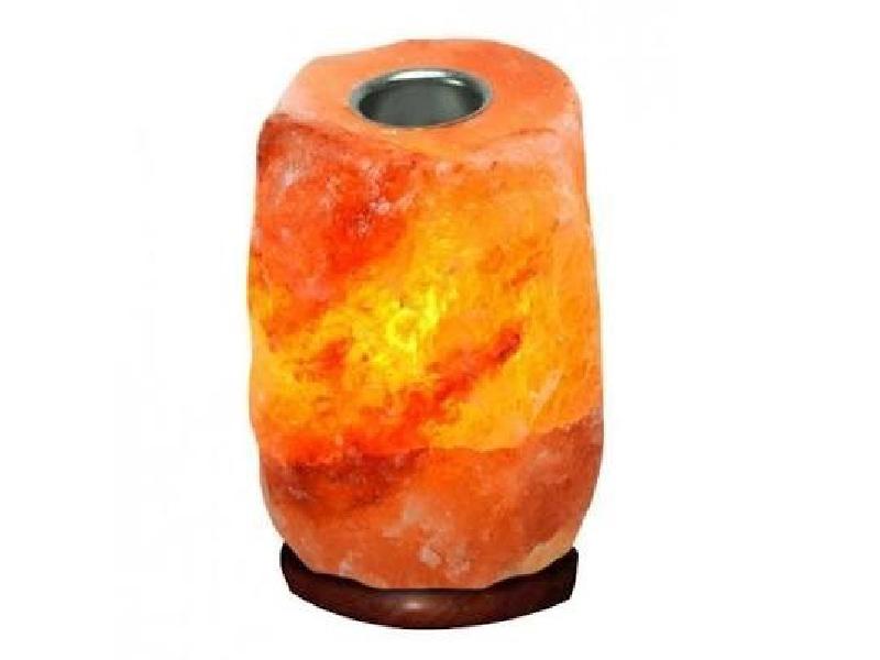 Aroma Salt Lamp