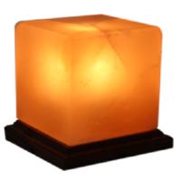 Cube Salt Lamp 5×5