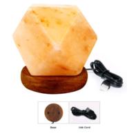 Khewra Diamond USB Lamp