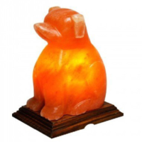 Khewra Dogg Salt Lamp