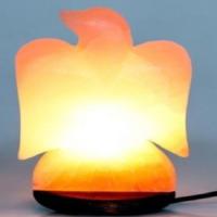 Khewra Eagle Salt Lamp