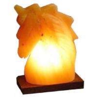 Khewra Horse Salt Lamp (II)