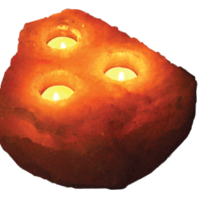 Khewra Natural (03 Holes) Holders