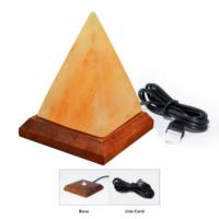 Khewra Pyramid USB Lamp