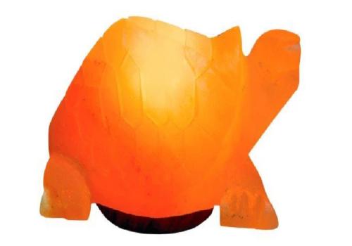 Turtle Salt Lamp (HandiCraft)