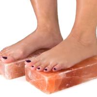 Massage Salt Foot Wears