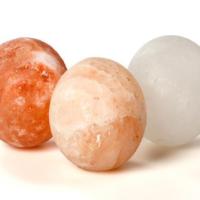 Natural Salt Ball Soap