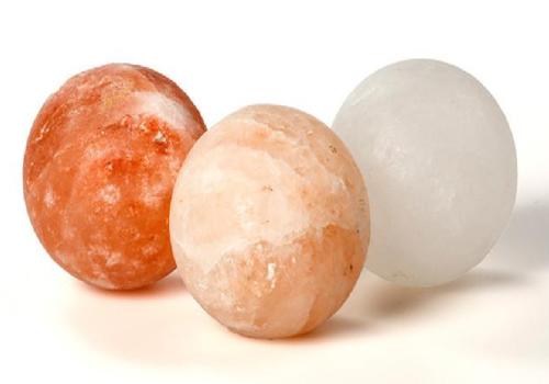 Salt Ball Soap (SPA & Massage)