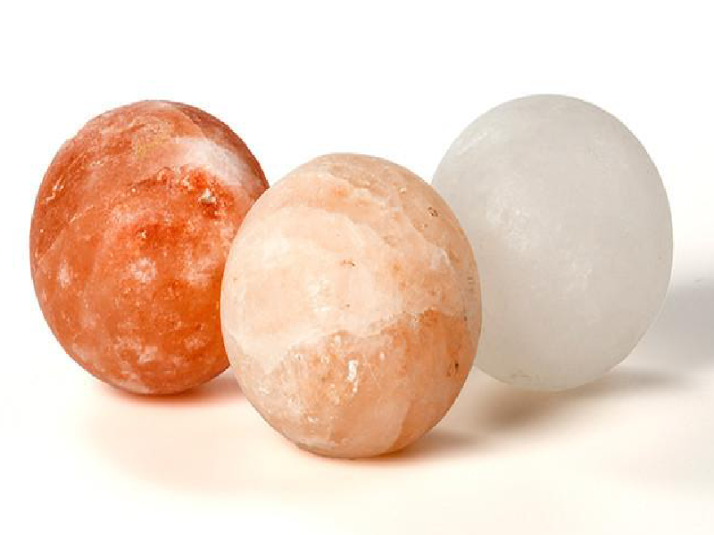 Salt Ball Soap (SPA & Massage)