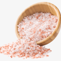 Edible Granular Salt