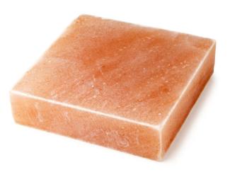 Square Salt Tile (1x8x8 Inches)