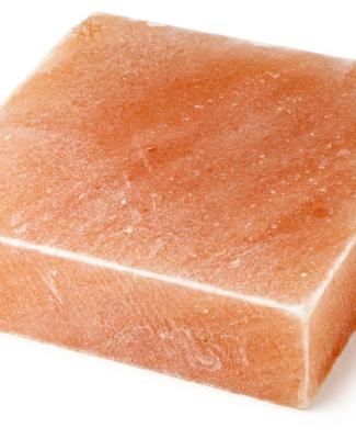 Square Salt Tile (2x8x8 Inches)