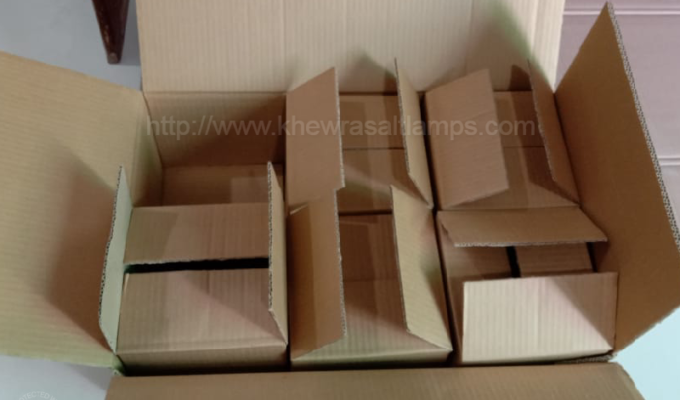 Export Quality Packing Style