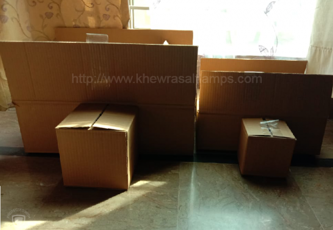 Salt Lamps Packing – 03
