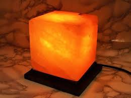 Khewra Salt Lamps – 04